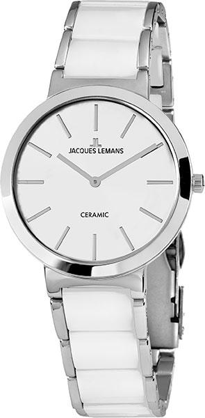1-1999B  кварцевые наручные часы Jacques Lemans  1-1999B