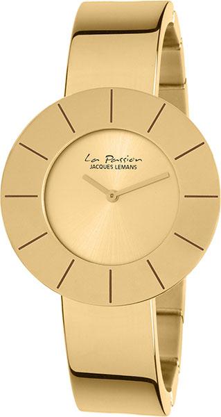 LP-128C  кварцевые часы Jacques Lemans  LP-128C