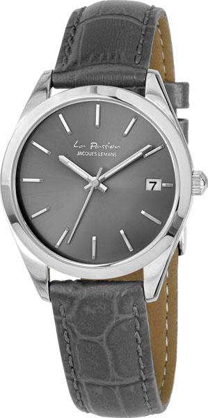 LP-132A  кварцевые наручные часы Jacques Lemans  LP-132A
