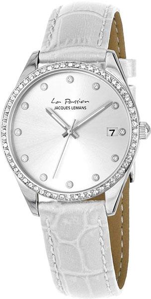 LP-133B  кварцевые наручные часы Jacques Lemans  LP-133B