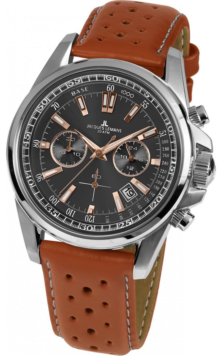1-1117WP  наручные часы Jacques Lemans  1-1117WP