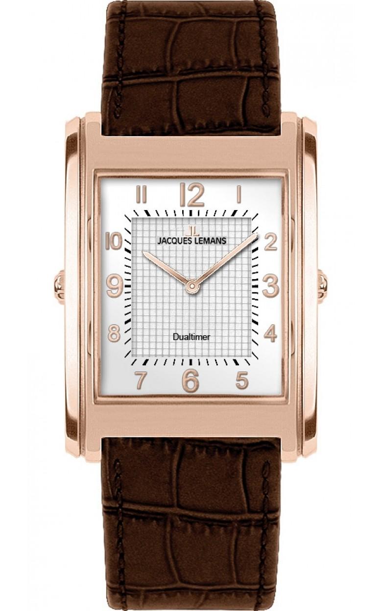 1-1533C  кварцевые наручные часы Jacques Lemans для мужчин  1-1533C