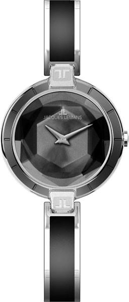1-1613A  женские кварцевые наручные часы Jacques Lemans  1-1613A