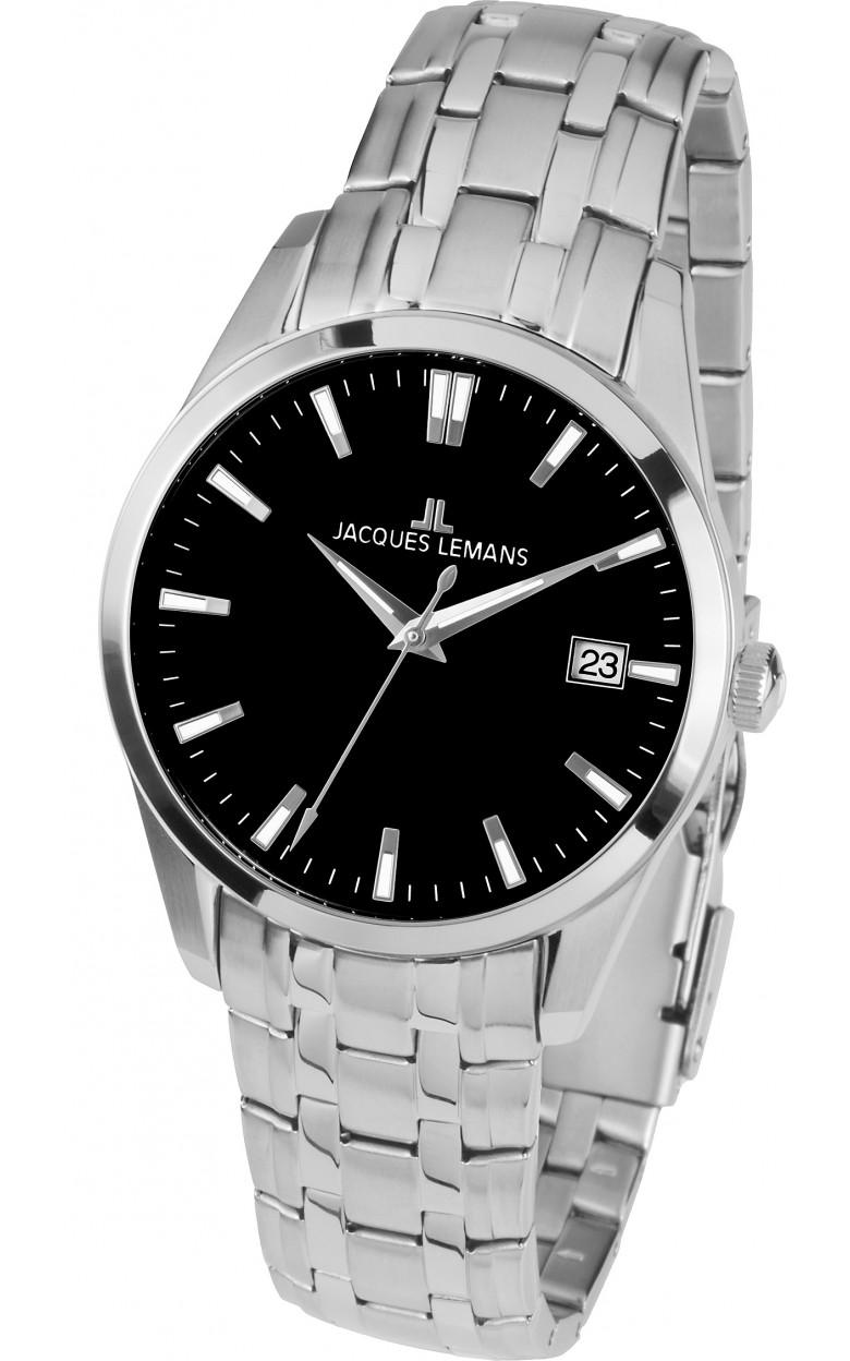 1-1769H  кварцевые наручные часы Jacques Lemans для мужчин  1-1769H
