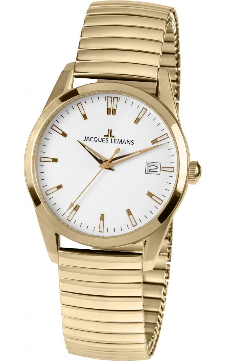 1-1769M  мужские наручные часы Jacques Lemans  1-1769M