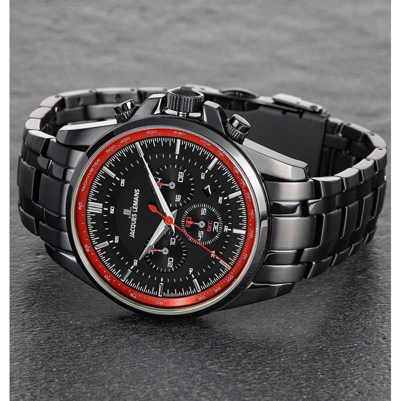 1-1799X  наручные часы Jacques Lemans  1-1799X