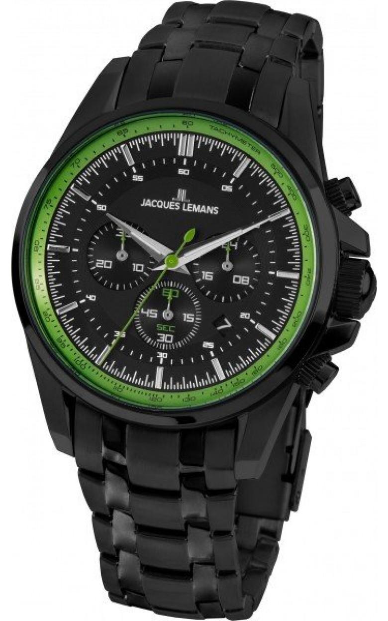 1-1799Z  наручные часы Jacques Lemans  1-1799Z