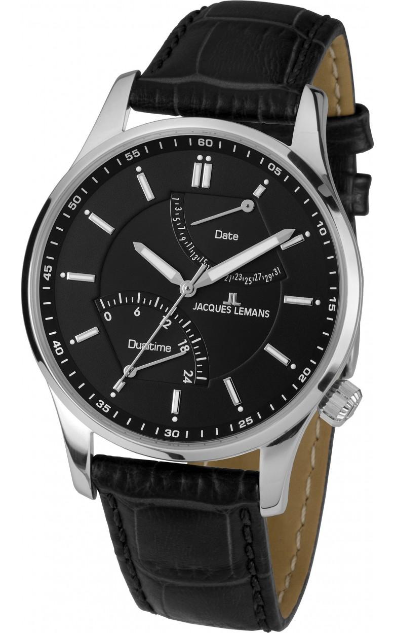 1-1902A  часы Jacques Lemans  1-1902A