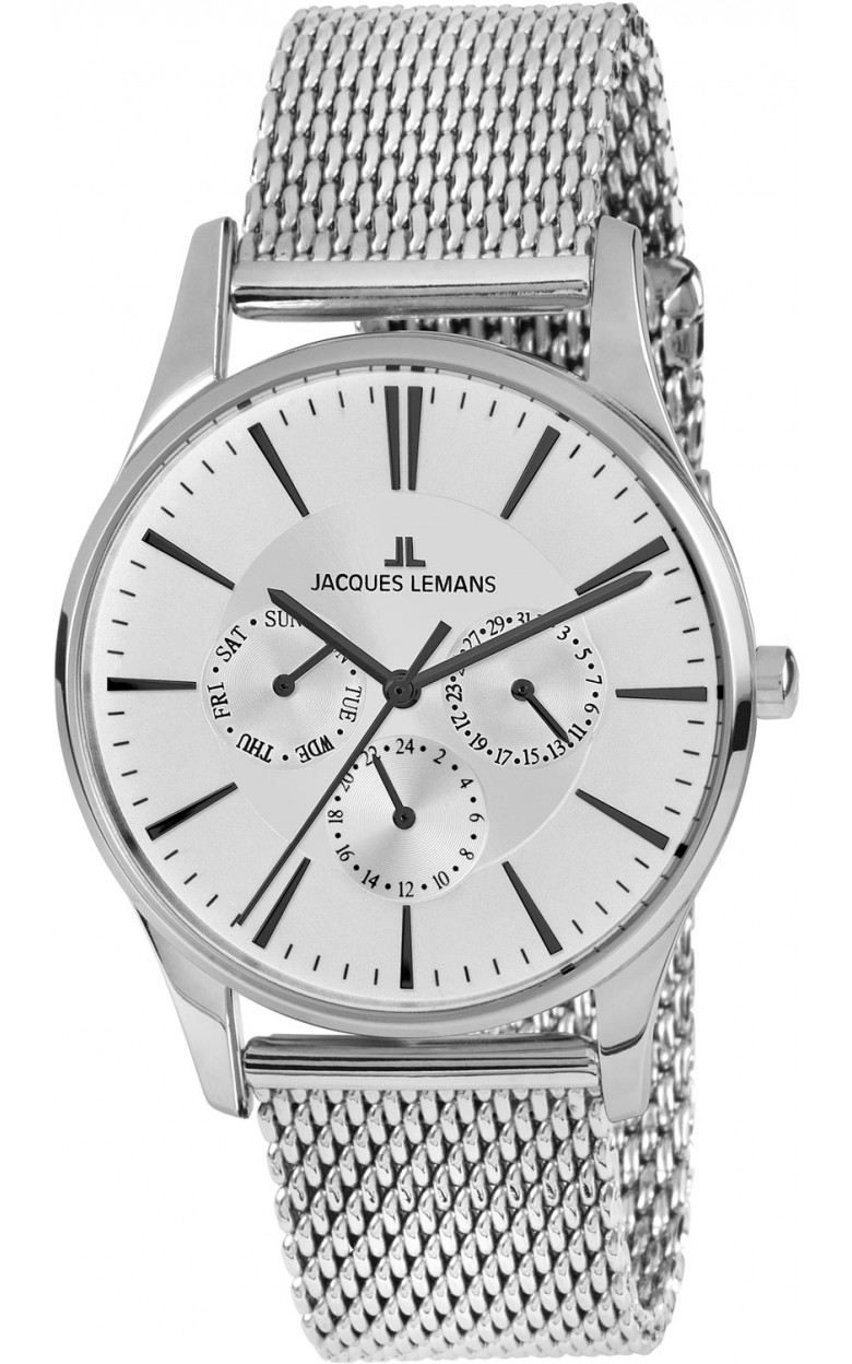 1-1951F  наручные часы Jacques Lemans  1-1951F