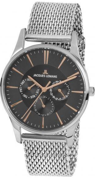1-1951H  наручные часы Jacques Lemans  1-1951H