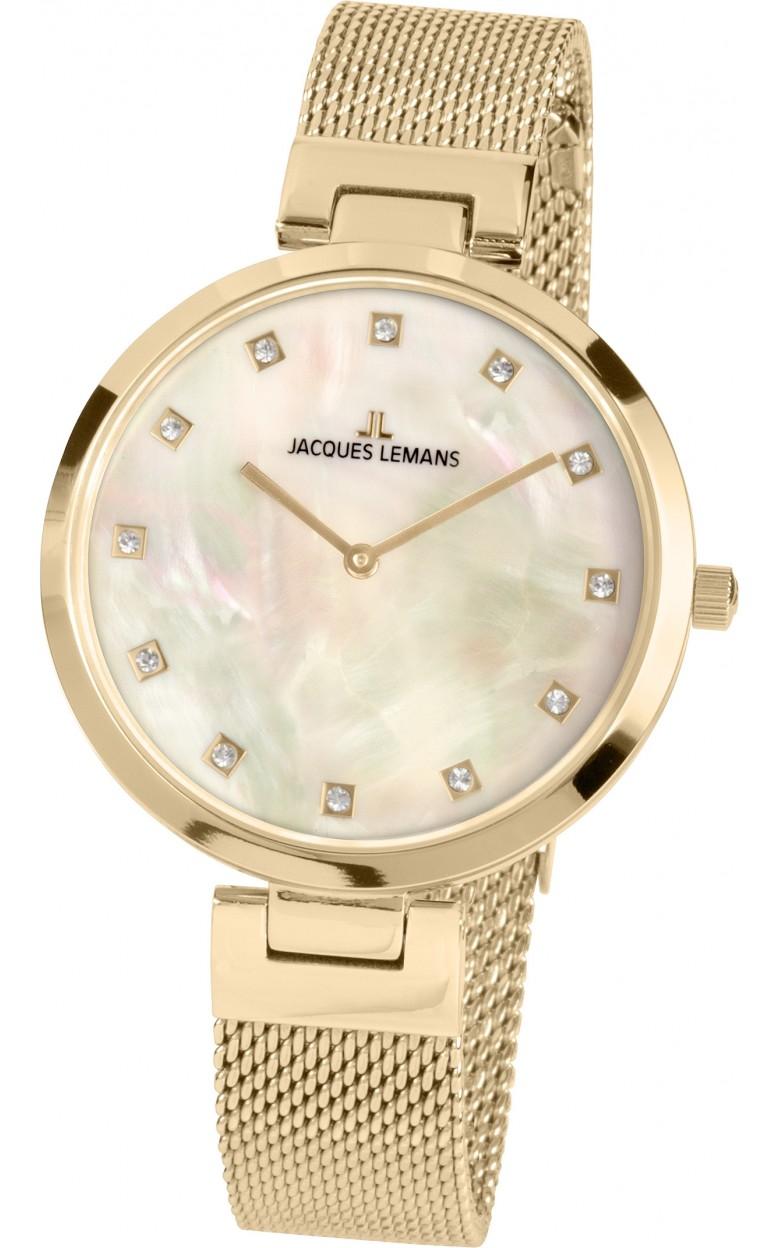 1-2001D  часы Jacques Lemans  1-2001D