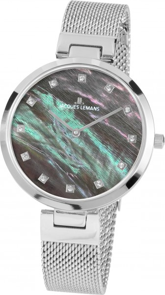 1-2001G  кварцевые часы Jacques Lemans  1-2001G