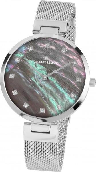 1-2001J  кварцевые наручные часы Jacques Lemans  1-2001J