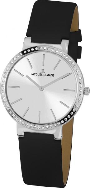 1-2015A  кварцевые наручные часы Jacques Lemans для женщин  1-2015A