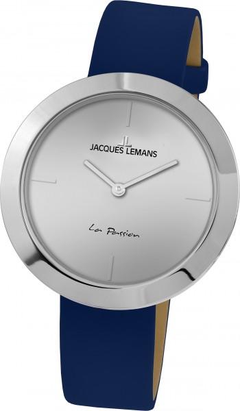 1-2031C  кварцевые наручные часы Jacques Lemans для женщин  1-2031C