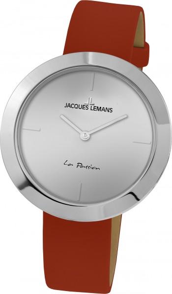 1-2031D  женские кварцевые наручные часы Jacques Lemans  1-2031D