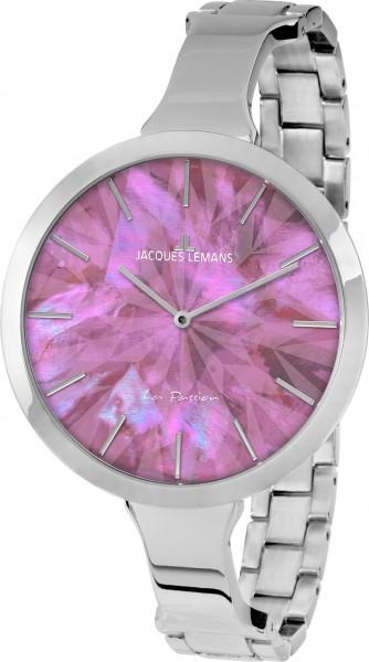 1-2032D  кварцевые наручные часы Jacques Lemans  1-2032D
