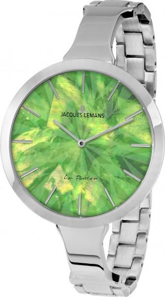 1-2032F  женские кварцевые наручные часы Jacques Lemans  1-2032F