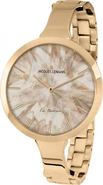 1-2032H  кварцевые часы Jacques Lemans  1-2032H
