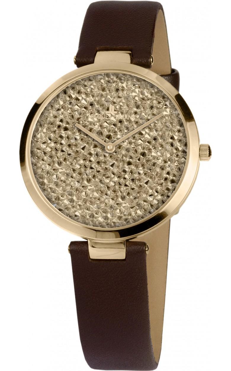 1-2035E  часы Jacques Lemans  1-2035E