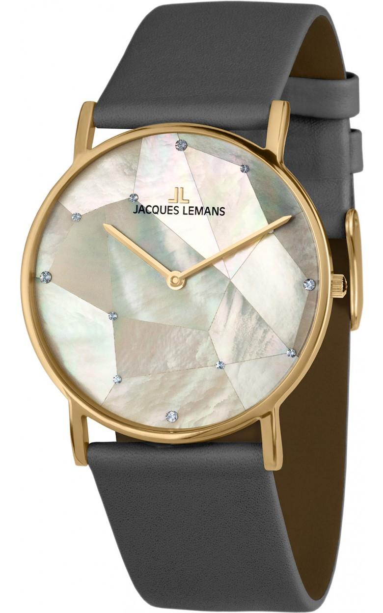 1-2050D  наручные часы Jacques Lemans  1-2050D