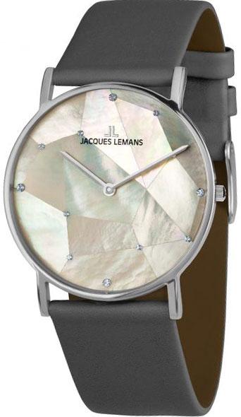 1-2050H  наручные часы Jacques Lemans  1-2050H