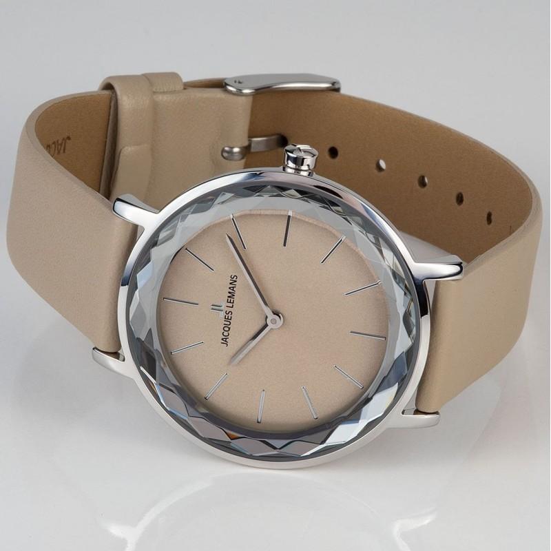 1-2054B  часы Jacques Lemans  1-2054B