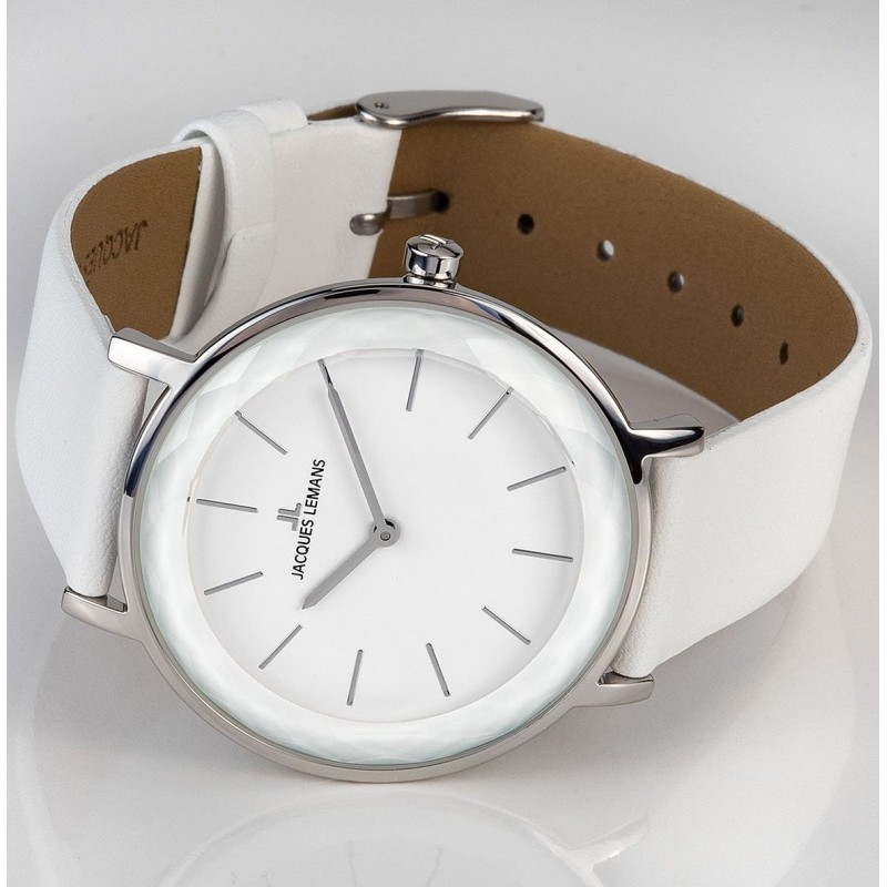 1-2054K  часы Jacques Lemans  1-2054K