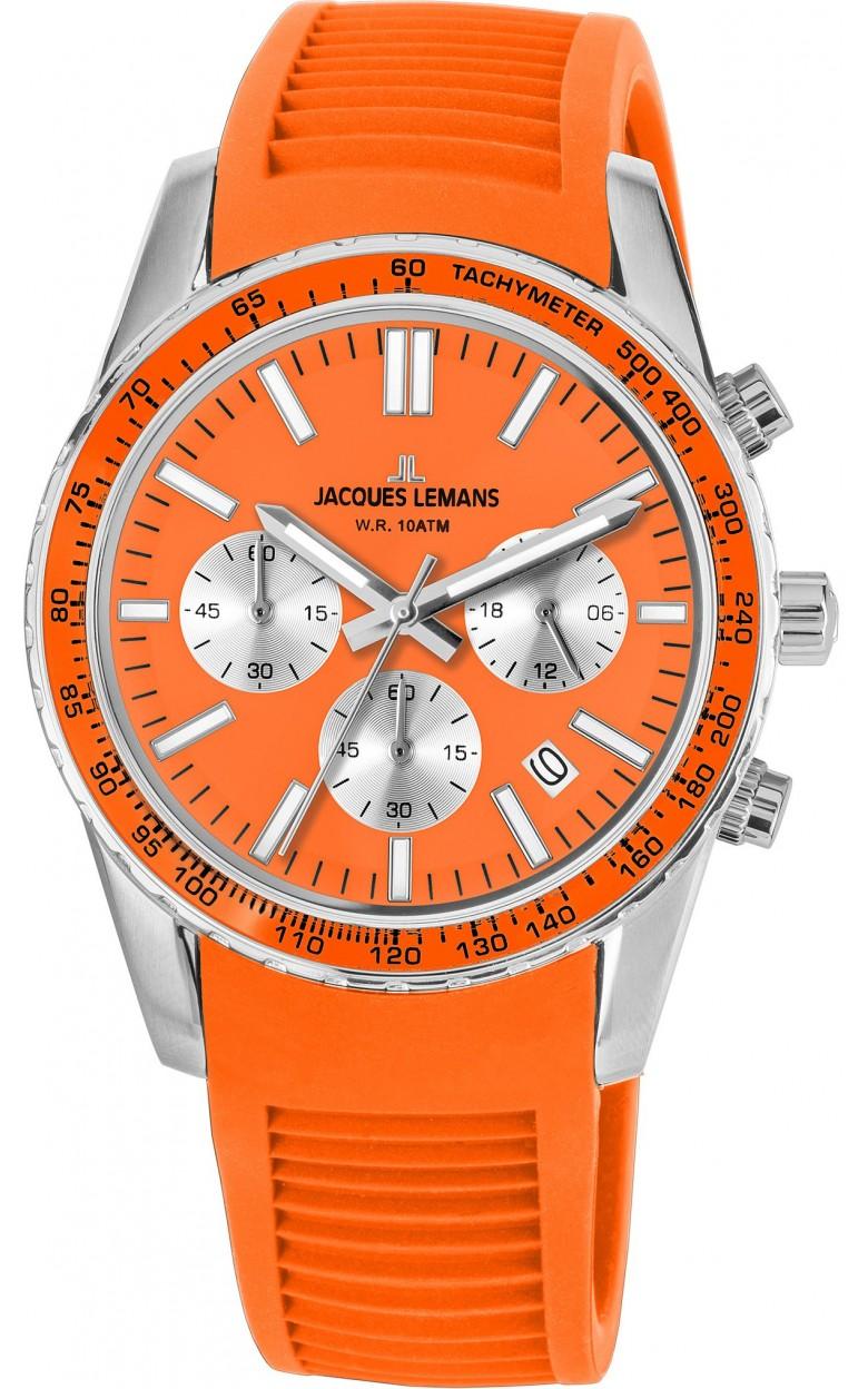 1-2059F  часы Jacques Lemans  1-2059F