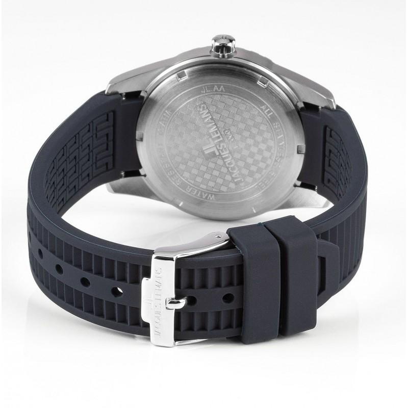 1-2060C  часы Jacques Lemans  1-2060C