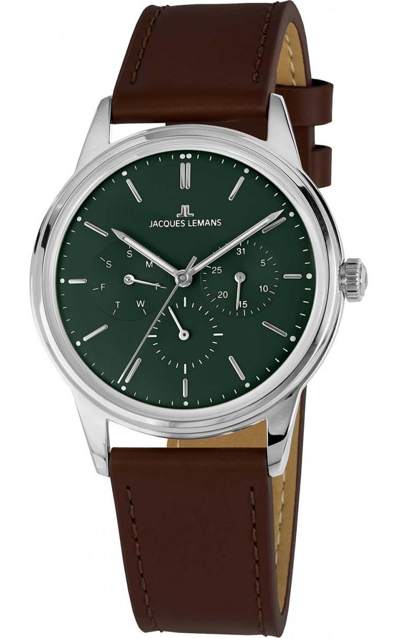 1-2061C  часы Jacques Lemans  1-2061C