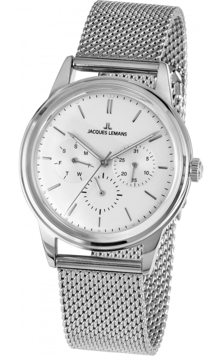 1-2061G  наручные часы Jacques Lemans  1-2061G