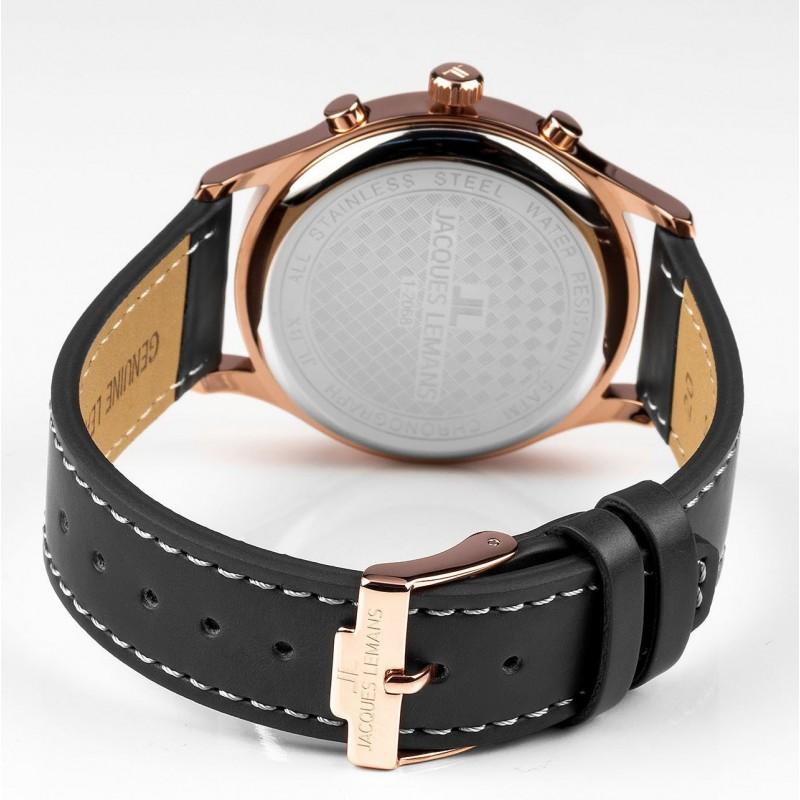 1-2068E  наручные часы Jacques Lemans  1-2068E