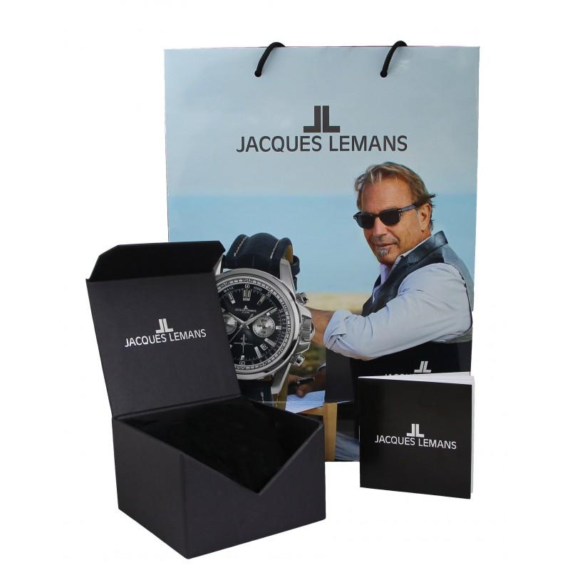 1-2068i  наручные часы Jacques Lemans  1-2068i