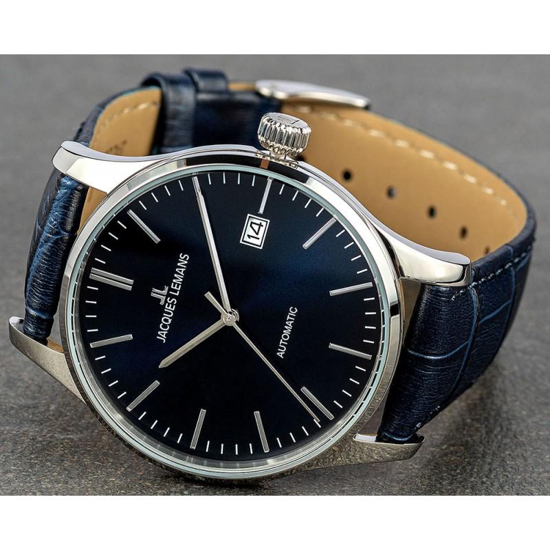 1-2073D  наручные часы Jacques Lemans  1-2073D