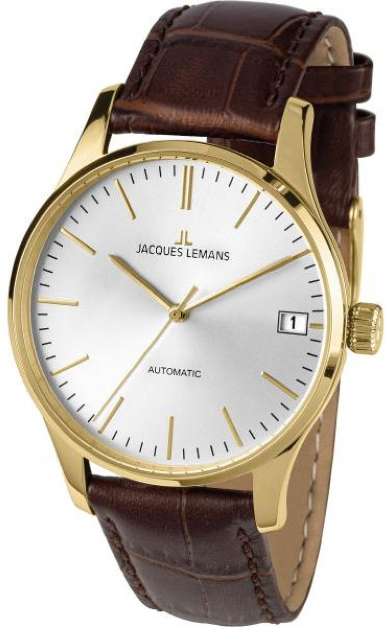1-2074F  наручные часы Jacques Lemans  1-2074F