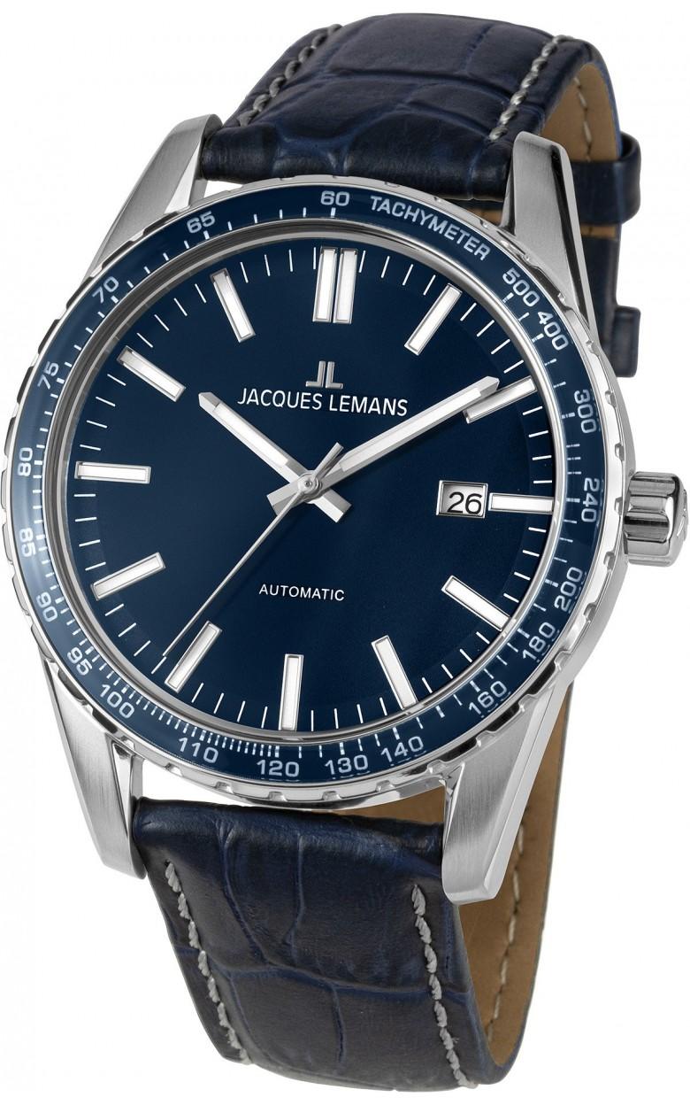 1-2075C  наручные часы Jacques Lemans  1-2075C