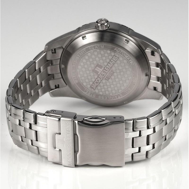 1-2075D  наручные часы Jacques Lemans  1-2075D