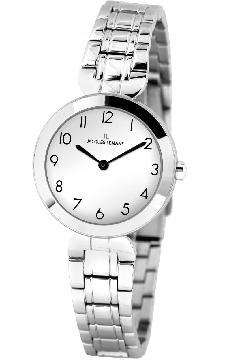 1-2079B  часы Jacques Lemans  1-2079B