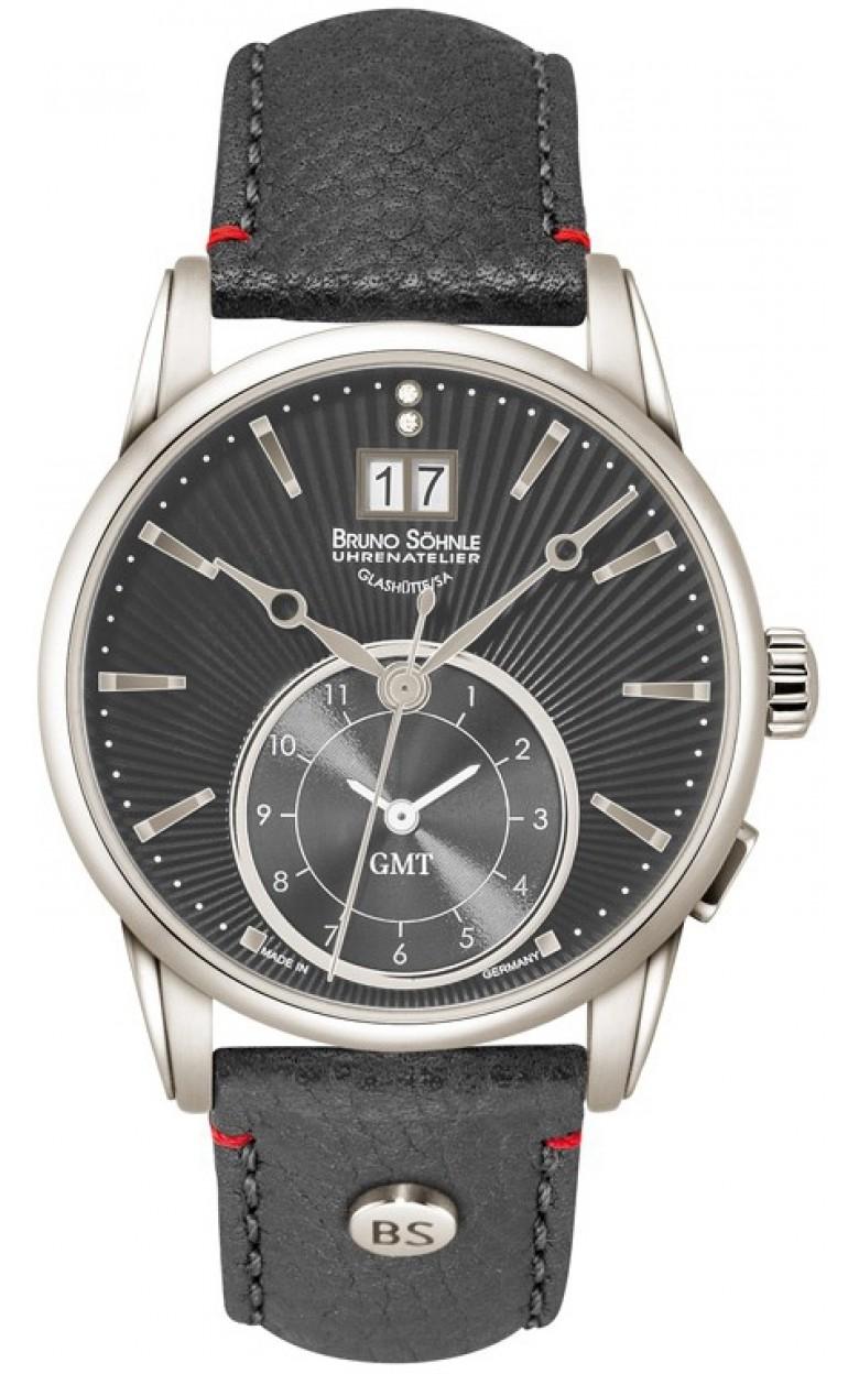 17-13154-841  наручные часы Bruno Sohnle для женщин  17-13154-841