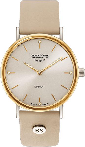 17-23124-291  наручные часы Bruno Sohnle для женщин  17-23124-291