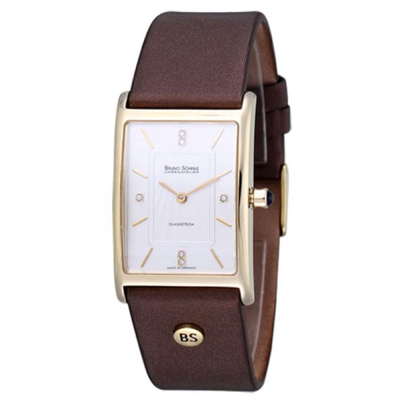 17-33092-241  наручные часы Bruno Sohnle для женщин  17-33092-241