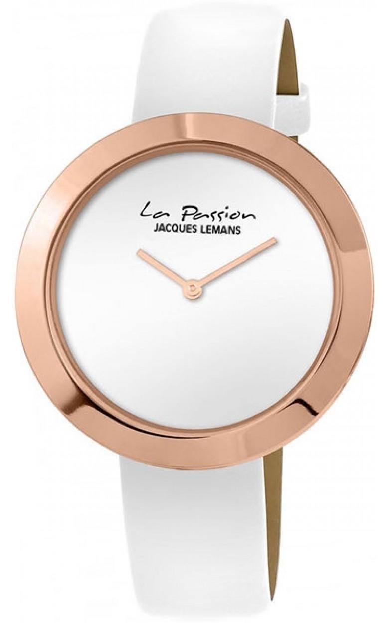 LP-113C  кварцевые наручные часы Jacques Lemans для женщин  LP-113C