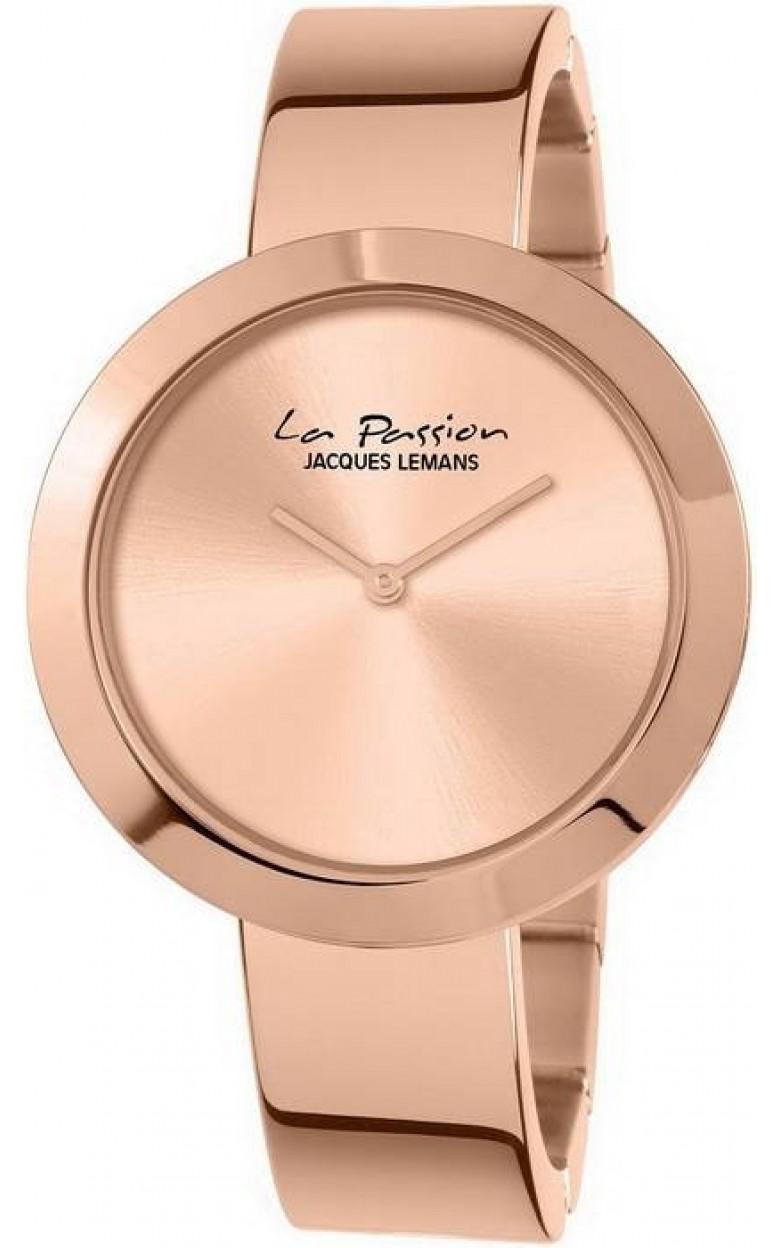 LP-113F  кварцевые часы Jacques Lemans  LP-113F