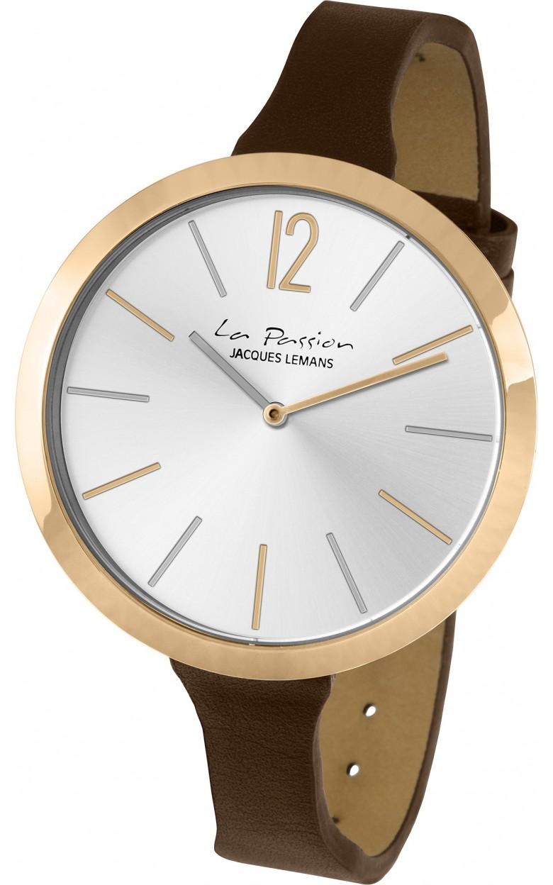 LP-115D  кварцевые наручные часы Jacques Lemans для женщин  LP-115D
