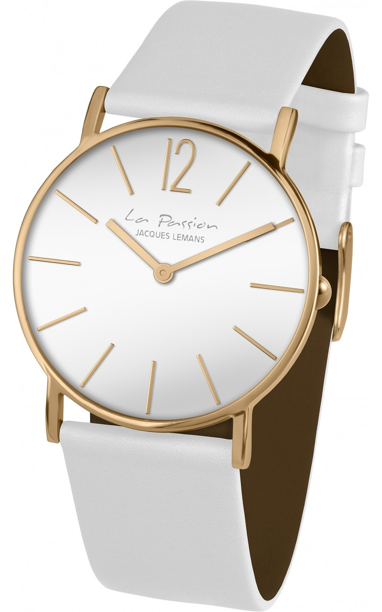 LP-122G  универсальные кварцевые часы Jacques Lemans  LP-122G