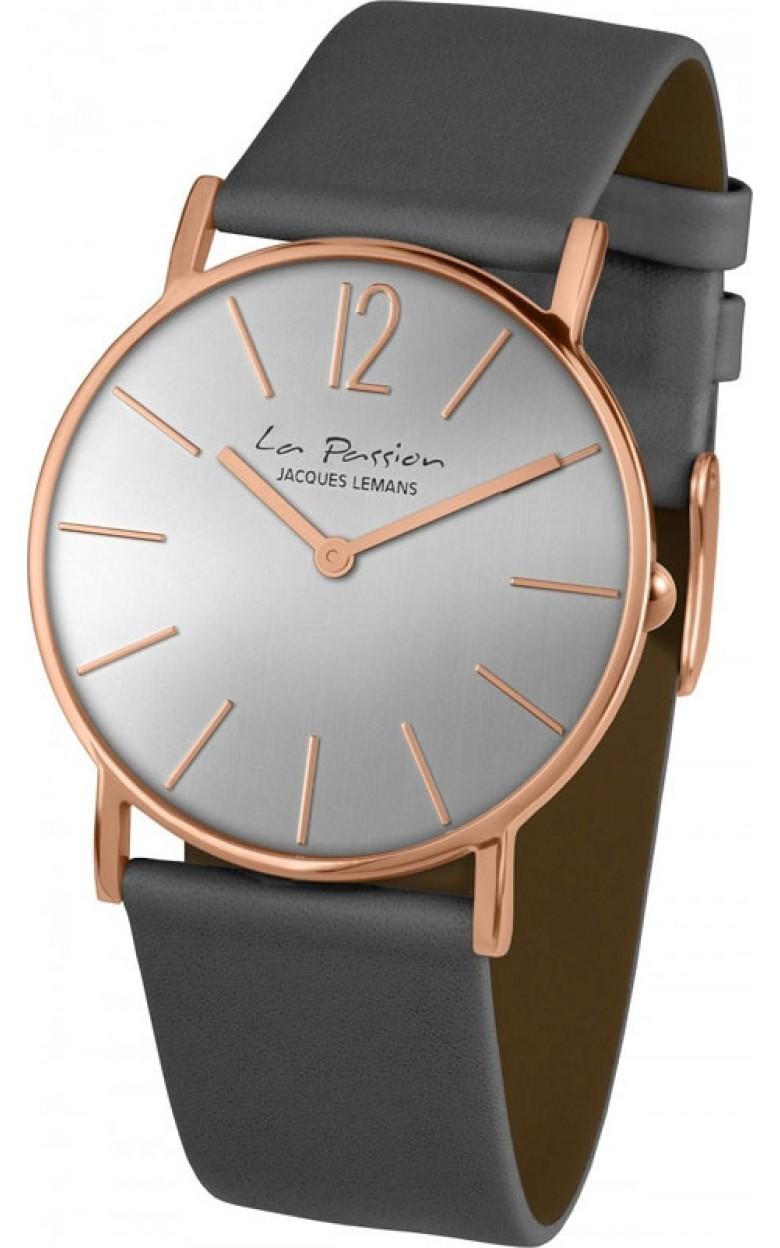 LP-122i  универсальные кварцевые наручные часы Jacques Lemans  LP-122i