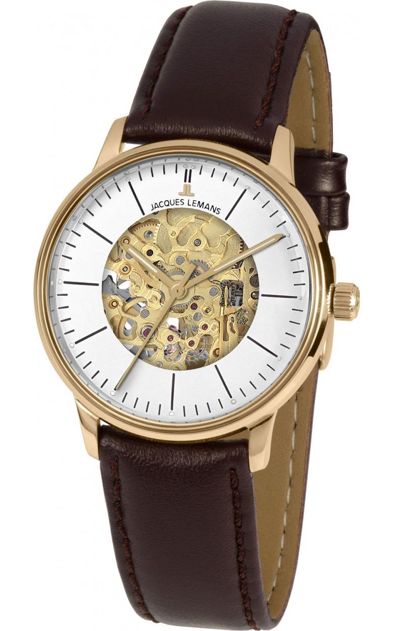N-207ZB  наручные часы Jacques Lemans  N-207ZB
