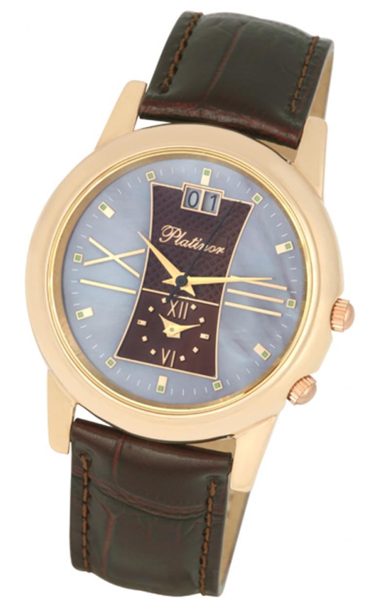 "40150.732  кварцевые наручные часы Platinor ""Алекс""  40150.732"