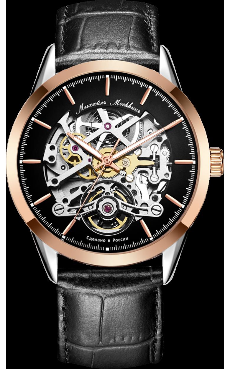 """1503B5L1  механические наручные часы Mikhail Moskvin """"Elegance"""" с сапфировым стеклом 1503B5L1"""